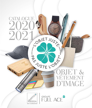 Catalogue Advertigo 2020
