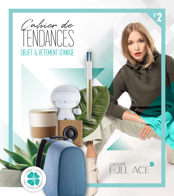 Cahier de tendances ADVERTIGO DESIGN