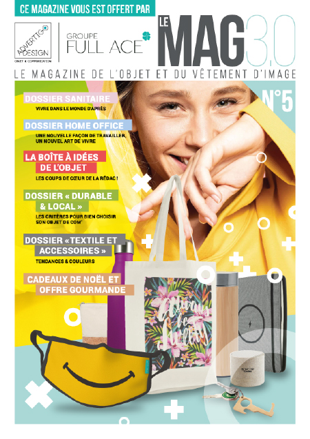 Le Mag 3.0 Advertigo